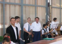 Pedagógus napi koncert