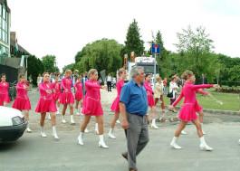 I. Fúvószenekari Fesztivál