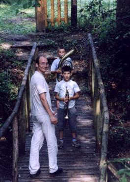 Muzsikál az Erdő' - Mátrai Művészeti Napok