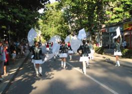 Fúvószenekari Fesztivál