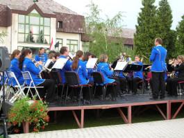 II. Fúvószenekari Fesztivál