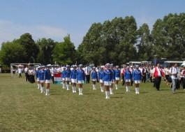 Víz, Virág, Zene' Fúvószenekari Mega Fesztivál