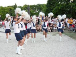 IV. Fúvószenekari Fesztivál