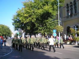 Kossuth Napok - Fúvószenekari Fesztivál