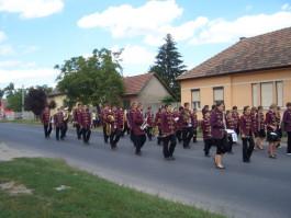 V. Fúvószenekari Fesztivál