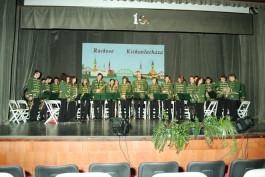 10. éves jubileum
