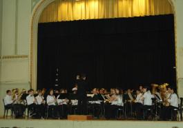 Breznyán István diplomahangversenye